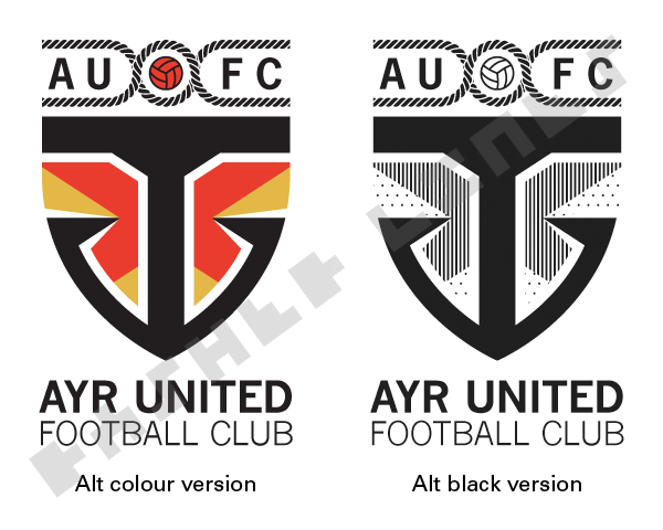 AUFC alt version